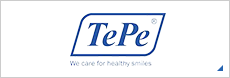 TePe We care for healthy smiles